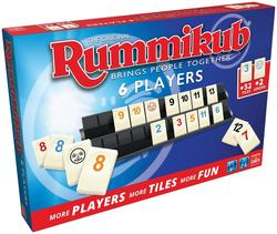 Rummikub - The original  XP...