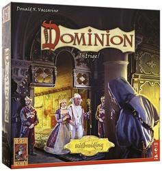 Dominion - Intrige
