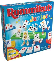 Rummikub - The original...