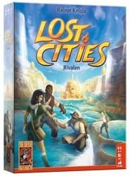 Lost Cities - Rivalen