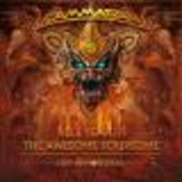 HELL YEAH - THE AWESOME.. .. FOURSOME Audio CD, GAMMA RAY, CD
