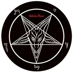 SATANIC MASS -PD-