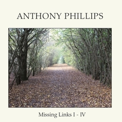 MISSING LINKS I-IV 5CD...