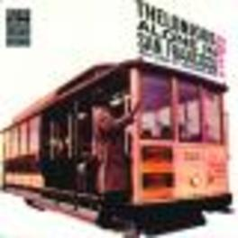 ALONE IN SAN FRANCISCO Audio CD, THELONIOUS MONK, CD