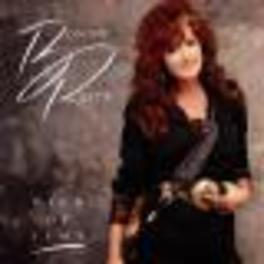 NICK OF TIME W/ JOHN JORGENSON Audio CD, BONNIE RAITT, CD