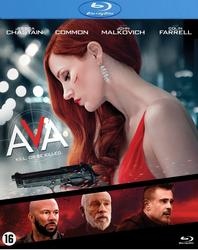 Ava, (Blu-Ray)
