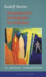 Menskunde pedagogie en kultuur