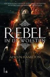 Rebel in de woestijn (POD)