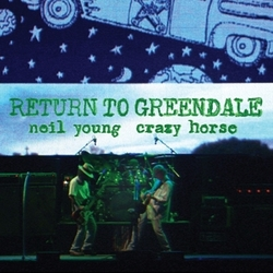 RETURN TO GREENDALE 2CD...