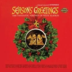 SEASONS.. -REISSUE- .....