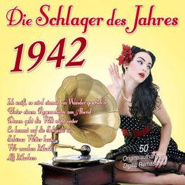 SCHLAGER DES JAHRES 1942 V/A, CD