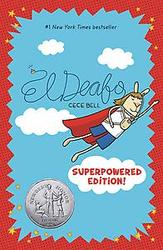 El Deafo: The Superpowered...