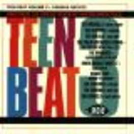 TEEN BEAT VOL.3 30 ROCKIN' INSTRUMENTALS Audio CD, V/A, CD