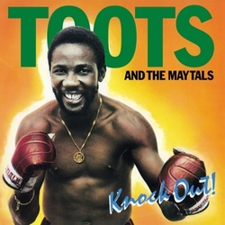 KNOCK OUT! -HQ- 180GR./FT....