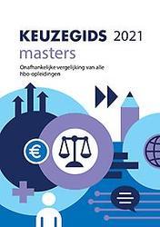 Keuzegids masters 2021