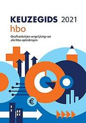 Keuzegids hbo 2021