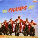 GO CHAMPS GO! 1959 CHALLENGE ALBUM