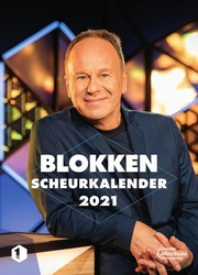Blokken scheurkalender 2021