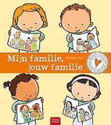 Mijn familie, jouw familie
