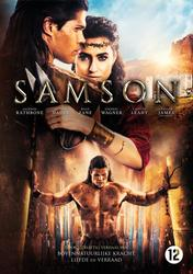 Samson, (DVD)