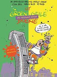 Ut Groen-Geile Boekie...
