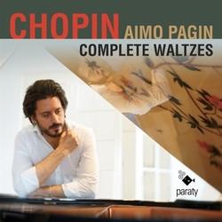 CHOPIN COMPLETE WALTZES
