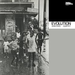 EVOLUTION -DIGI-
