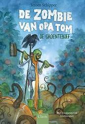 De zombie van opa Tom. De...