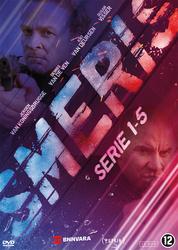 Smeris - Seizoen 1-5, (DVD)
