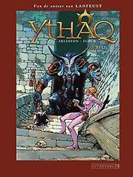 YTHAQ HC16. HET BELEG VAN...