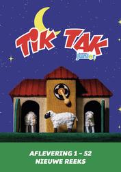 Tik Tak Verzamelbox, (DVD)