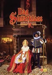 Dag Sinterklaas, (DVD)