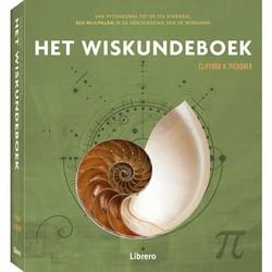 Het wiskundeboek
