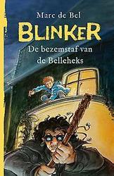Blinker en de bezemstaf van...