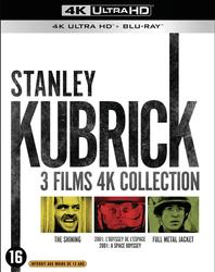 Stanley Kubrick collection...