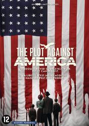 Plot against America , (DVD)