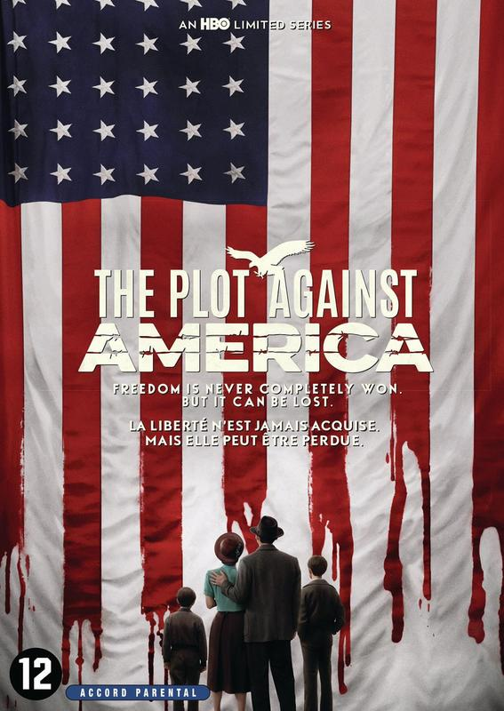 Plot against America , (DVD). DVDNL