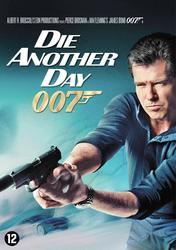 Die another day, (DVD)