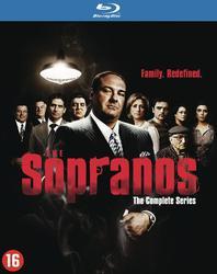 SOPRANOS - COMPLETE..