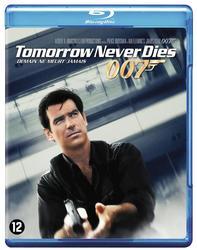 Tomorrow never dies, (Blu-Ray)