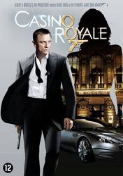 Casino royale, (DVD)