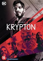 Krypton - Seizoen 2 , (DVD)