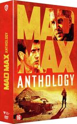 Mad Max anthology, (DVD)