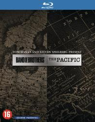 Band of brothers/Pacific,...