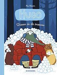 Hugo - Dieven in de sneeuw