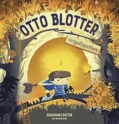 Otto Blotter, vogelspotter
