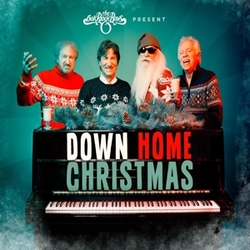 DOWN HOME CHRISTMAS