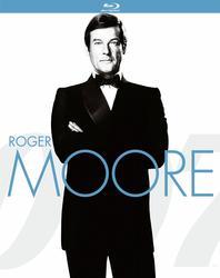 James Bond - Roger Moore...