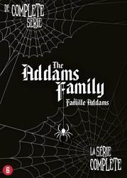 Addams family - Seizoen...