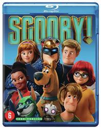 Scooby !, (Blu-Ray)